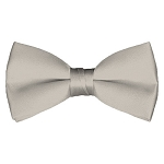BT-59 | Solid Egg Shell Men's Pre-Tied Bow Ties