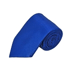 MT-36 | Metallic Royal Blue Metallic Tie